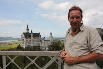 Photo: Day 41 - Schloss Neuschwanstein # 3