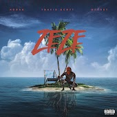 ZEZE (feat. Travis Scott & Offset)