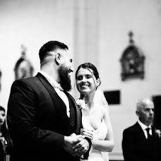 Wedding photographer Atanes Taveira (atanestaveira). Photo of 24.09.2018