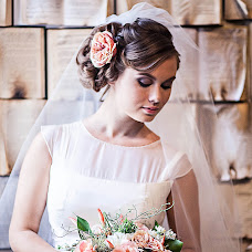 Wedding photographer Anastasiya Nagibina (AnaBela). Photo of 30.08.2015