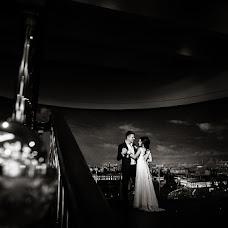 Bryllupsfotograf Artem Bogdanov (artbog). Bilde av 29.08.2016