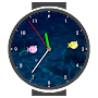 FishBowl Watch Face APK icon