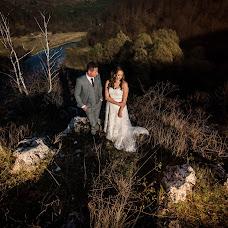Wedding photographer Calin Dobai (dobai). Photo of 21.11.2018