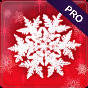 Snowflake LWP