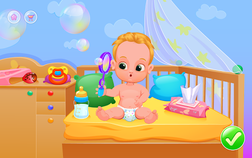 My Baby Care 2 android2mod screenshots 9