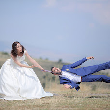 Wedding photographer Suren Manvelyan (paronsuren). Photo of 04.08.2016