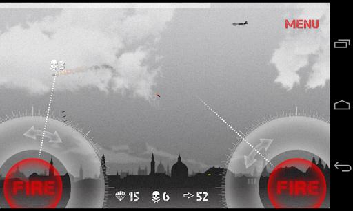 Air Defense Command  captures d'écran 2