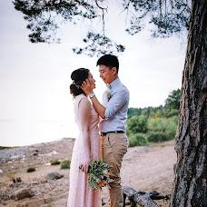 Wedding photographer Grigoriy Zelenyy (GregoryZ). Photo of 20.10.2017