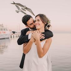 Wedding photographer Daniela Enlaluna (Lionza). Photo of 12.03.2018