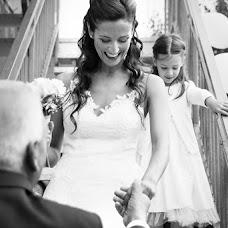 ช่างภาพงานแต่งงาน Ivan Redaelli (ivanredaelli) ภาพเมื่อ 26.04.2017