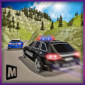 Andreas Police Car Hill Chase icon