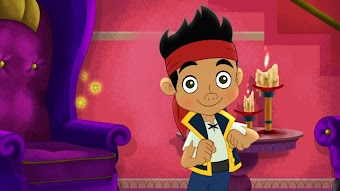Pirate Pals!/ Treasurefalls!
