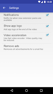 Scoompa Video – Slideshow Maker and Video Editor 4