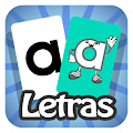 Meet the Letters Flashcards(Spanish)