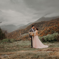 Wedding photographer Roman Yuklyaevskiy (yuklyaevsky). Photo of 22.10.2017