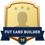 FUT Card Builder 19