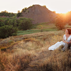 Wedding photographer Natalya Pchelkina (myLee). Photo of 29.08.2017