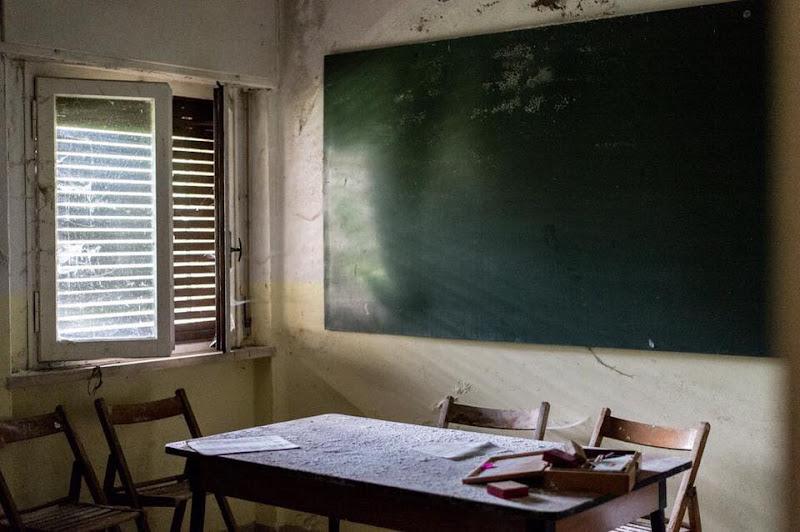 lock-school di MARIA ELENA CAMILLI