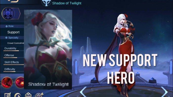 Baru rilis, Hero Baru Carmilla Mobile Legends di banned