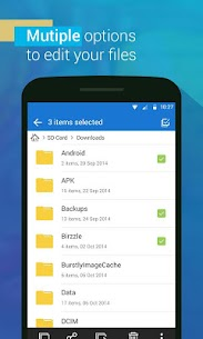 File Manager – File explorer 2