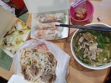 羽綾越式美食