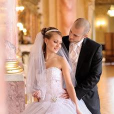Wedding photographer Juri Rewenko (jrewenko). Photo of 27.10.2013