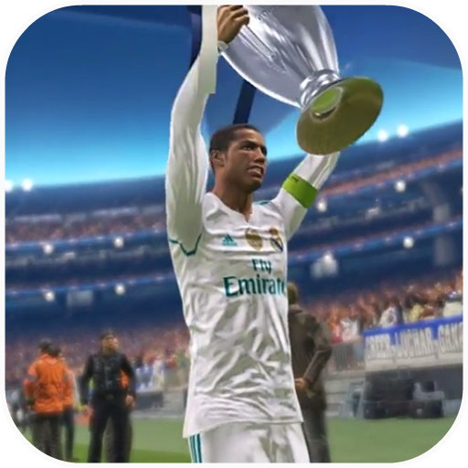 Deliplays For PES 18 New Trick