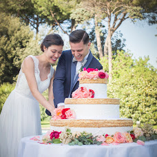 Wedding photographer Stefano Sacchi (lpstudio). Photo of 04.07.2018