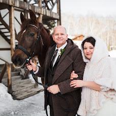 Wedding photographer Aleks Miller (AlexMiller). Photo of 12.03.2016