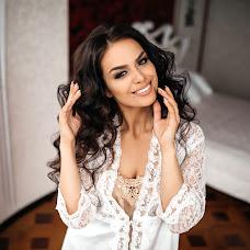 Wedding photographer Ruslan Mukhomodeev (ruslan2017). Photo of 05.08.2017