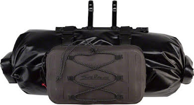 Salsa EXP Series Anything Cradle w/15L Bag, Straps, Pouch alternate image 1