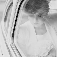 Wedding photographer Oksana Nazarchuk (aprilante). Photo of 23.03.2014