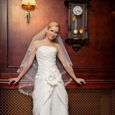 Wedding photographer Oleg Levinskiy (leon1). Photo of 12.11.2013