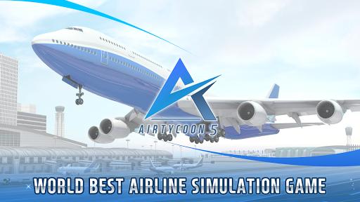 AirTycoon 5 1.0.4 PC u7528 1