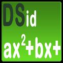 Fórmulas Matemáticas (tablas) icon