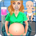 Maternity Baby Doctor Free icon