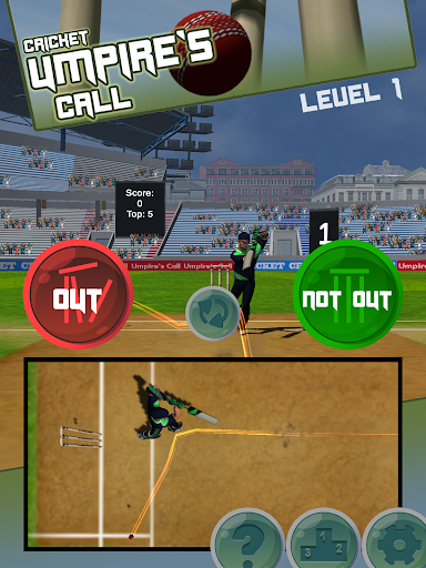 Cricket LBW - Umpire's Call screenshots 11