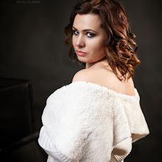Wedding photographer Inna Konstantinova (inna198508). Photo of 03.03.2017