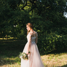 Wedding photographer Polina Zakharenko (polinazakharenko). Photo of 22.06.2018