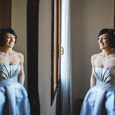 Wedding photographer Martina Barbon (martinabarbon). Photo of 03.05.2017