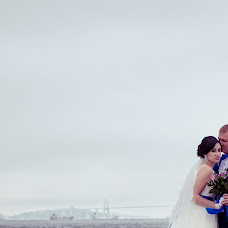 Wedding photographer Natasha Skripka (Aysna). Photo of 15.09.2014
