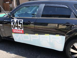 マグナム  06y R/T AWDのカスタム事例画像 aki@5.7HEMIさんの2019年05月23日18:15の投稿