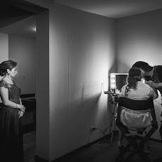 Wedding photographer Andres Palacios (andrespalacios). Photo of 26.01.2018