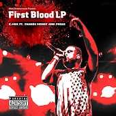 First Blood LP