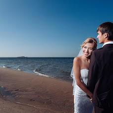 Wedding photographer Matvey Cherakshev (Matvei). Photo of 29.01.2017