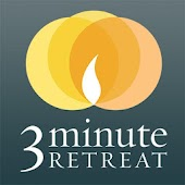 3 Minute Retreat