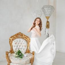 Wedding photographer Elena Penzeva (elenapenzeva). Photo of 11.06.2017