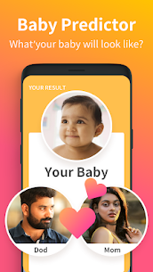 Fancy Face – See Future Me Apk 4