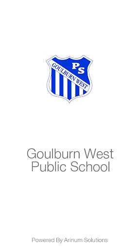 Goulburn West Public School