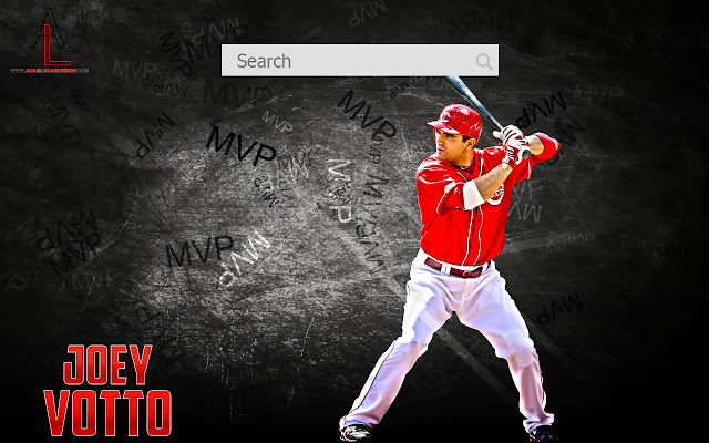 Joey Votto Wallpapers HD